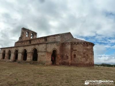 Yacimiento celtíbero de Tiermes y Hoz de Ligos;parques naturales de madrid fotos sierra de cazorla